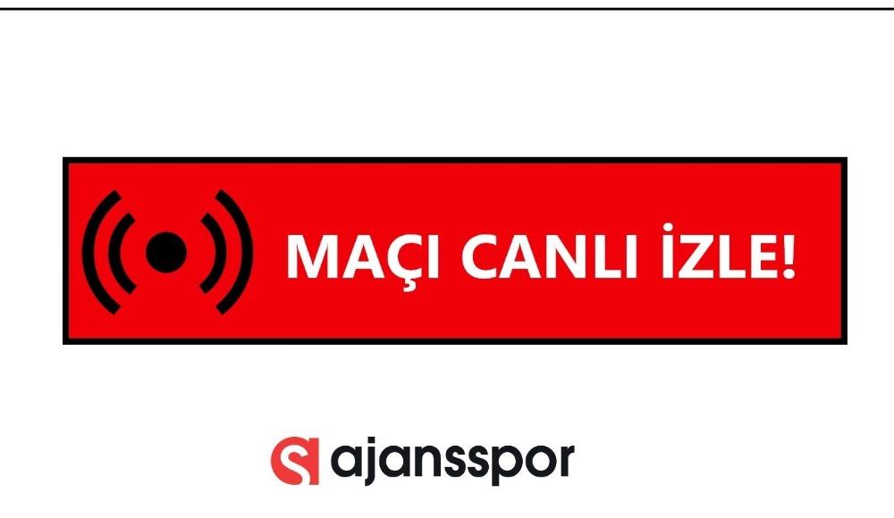 Balıkesirspor - Eskişehirspor (Canlı Skor)