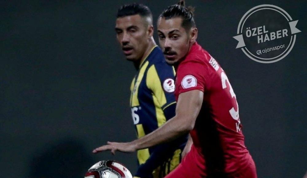 Yasir Subaşı, Fenerbahçe'ye geri dönüyor!