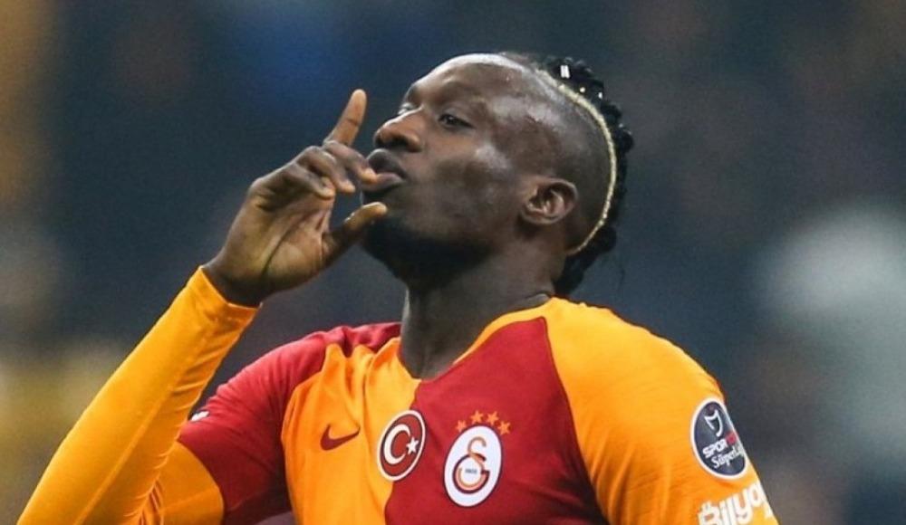 Diagne bombayı patlattı! Galatasaray'ın transferini paylaştı!