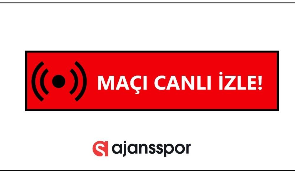 İstanbulspor - Osmanlıspor (Canlı Skor)