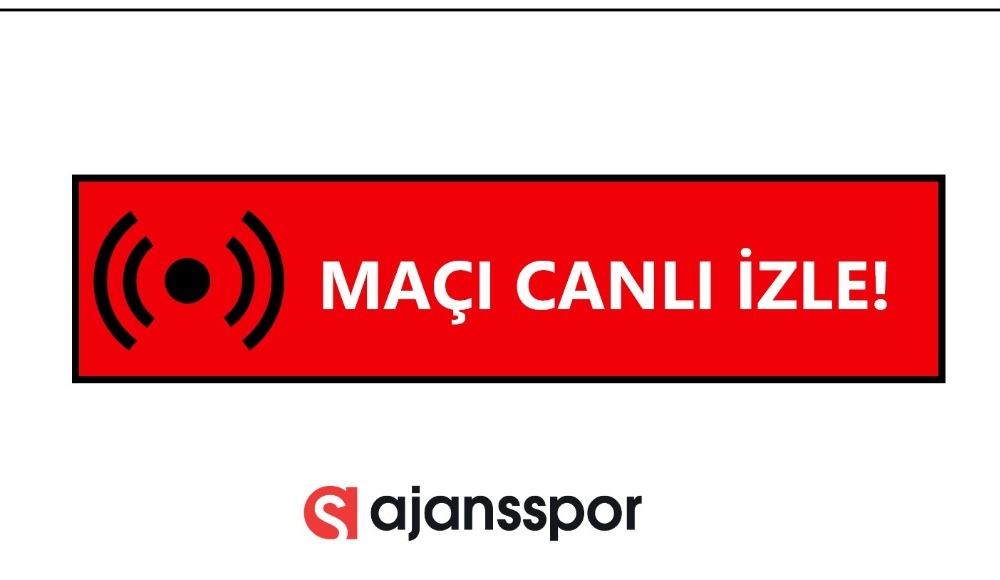 Altınordu - Giresunspor (Canlı Skor)