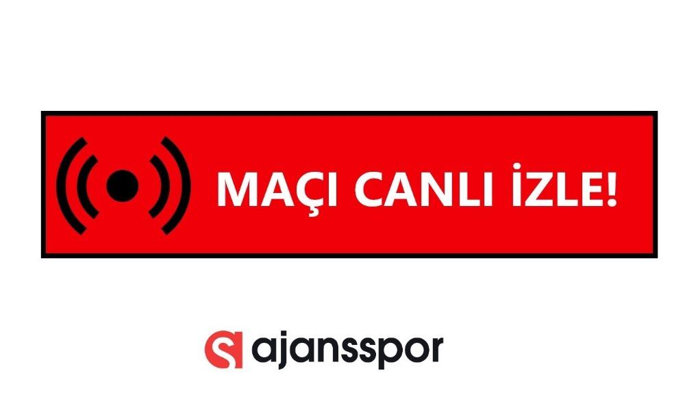 Bursaspor - Menemenspor (Canlı Skor)