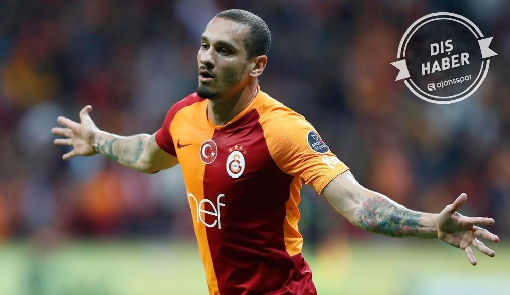 Galatasaray, Maicon için yapılan teklifi reddetti!