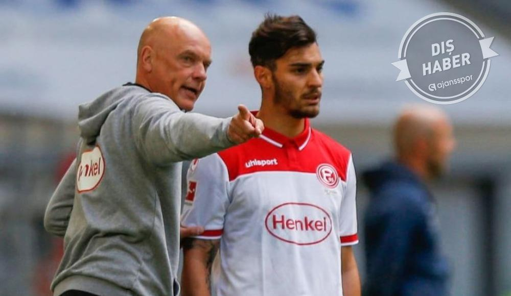 Kaan Ayhan ve Kenan Karaman'da son perde! Transfer...