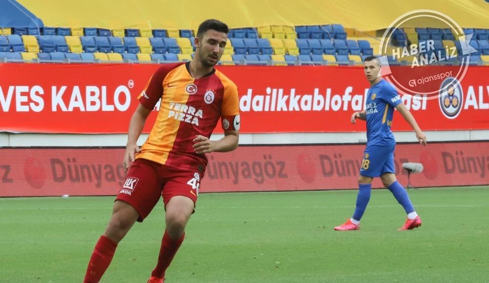 Terim, Nihat Özdemir'e 17'lik Emin ile nispet yaptı