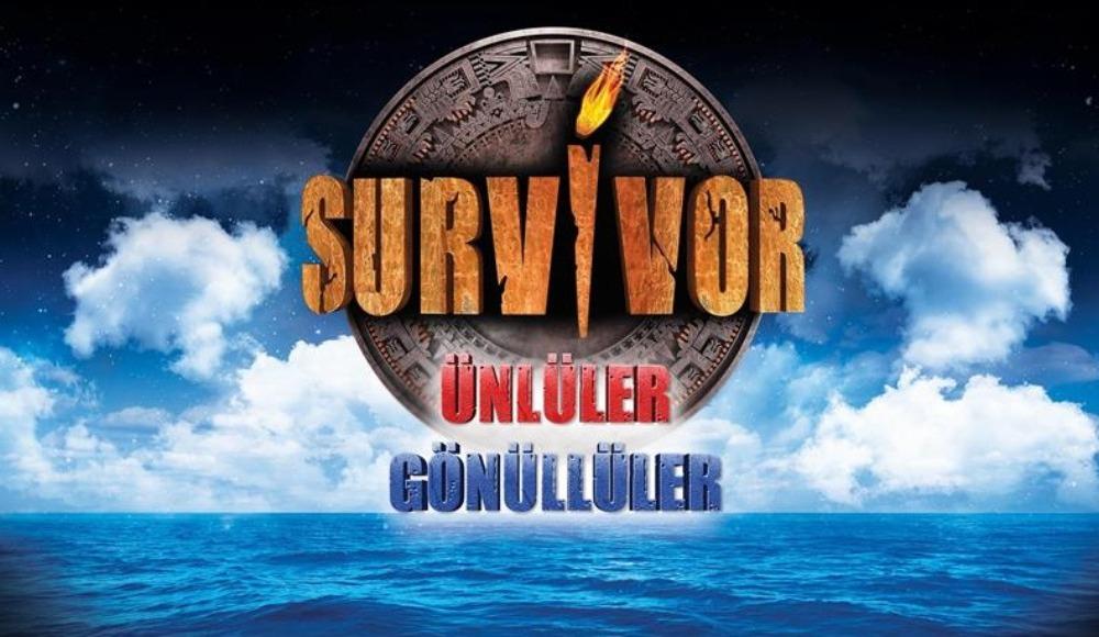Survivor'dan elenen isim belli oldu!