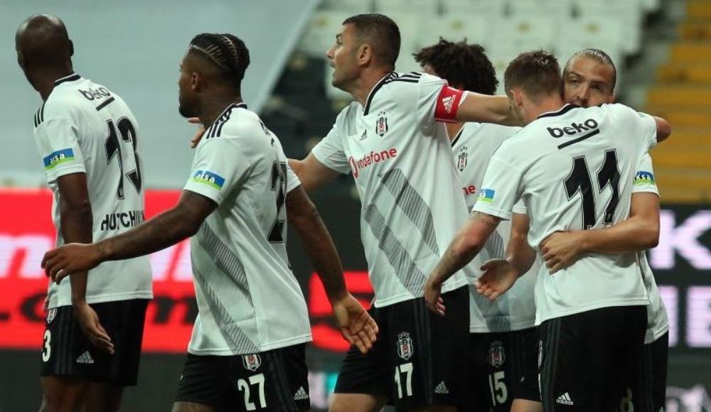 Yeni Malatyaspor - Beşiktaş (Canlı takip)
