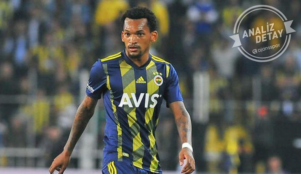 Savunma tandemi Fenerbahçe'yi yaktı