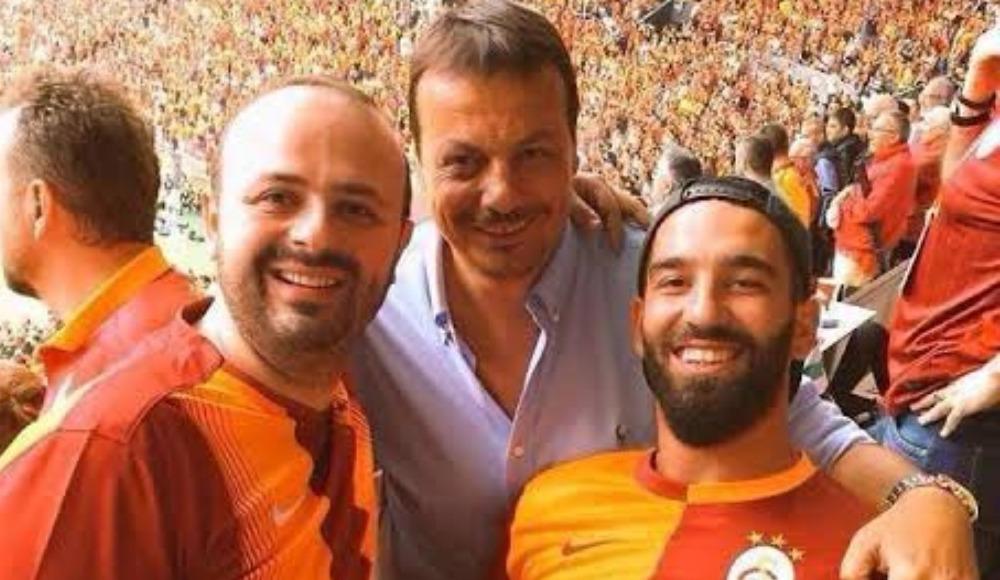 Ergin Ataman ve Arda Turan, İtalya'dan takım satın alıyor