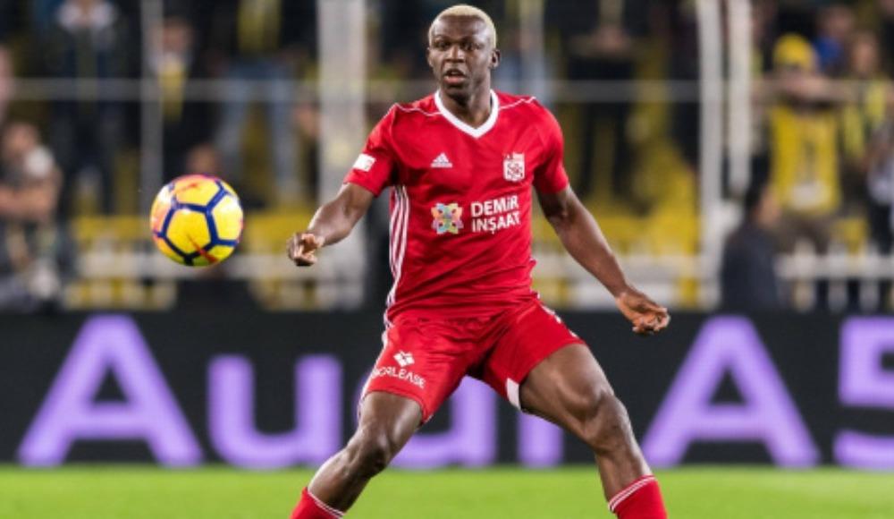 Sivasspor Kone'yi bırakmadı