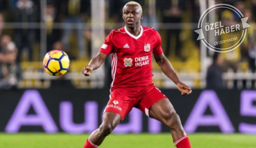 Arouna Kone'den transfer açıklaması!