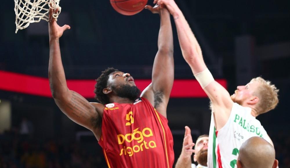 Galatasaray'dan Zenit'e transfer oldu