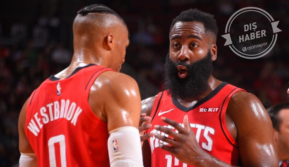 Houston Rockets'a koronavirüs darbesi!