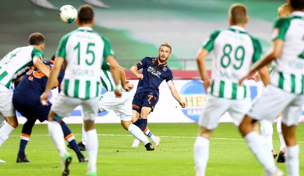 33 puanla 14. sırada bulunan Konyaspor: