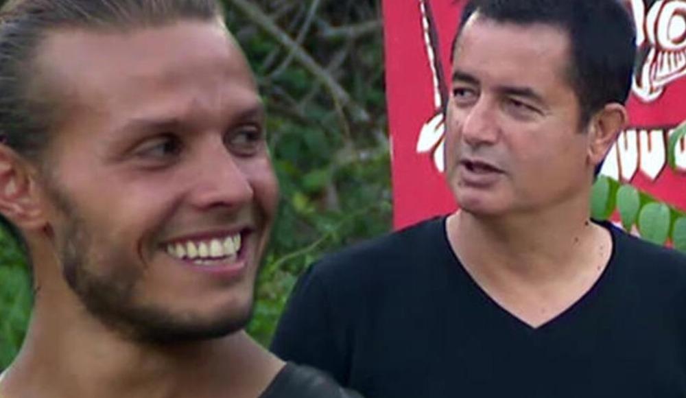 Survivor Murat Ceylan daha önce ne iş yapıyordu?