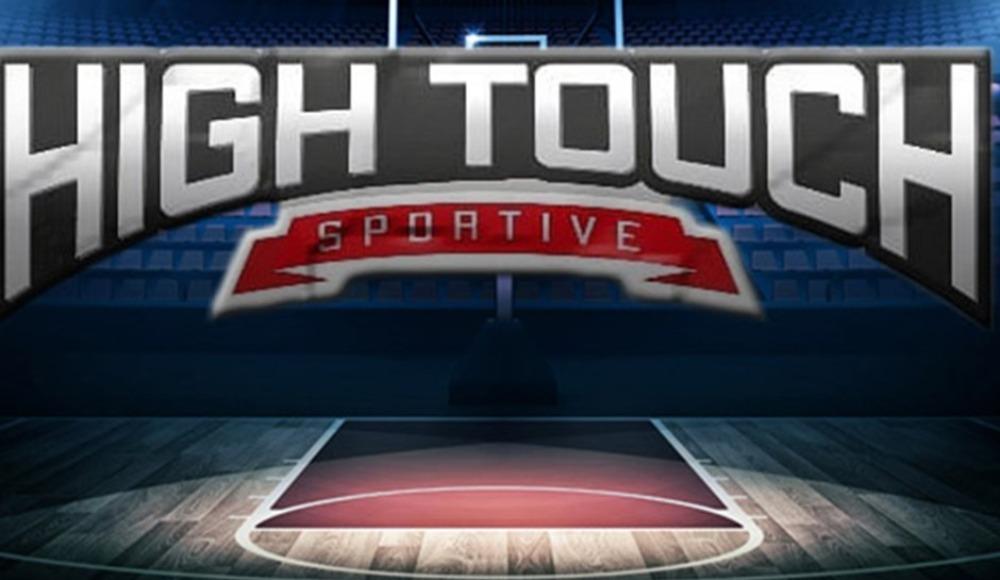 High Touch'tan basketbola A Takım hamlesi