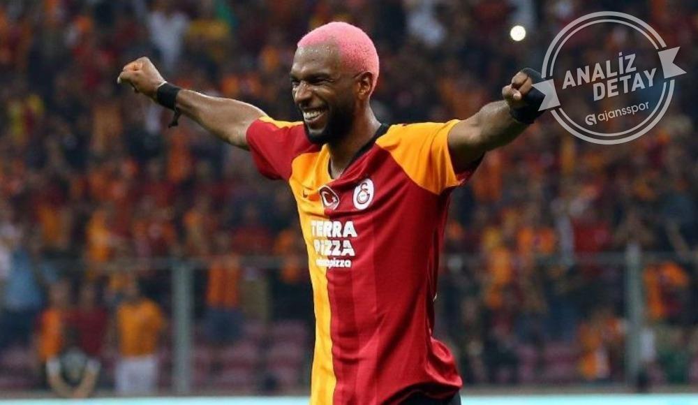 Babel, Galatasaray'da kalacak mı? (Video)