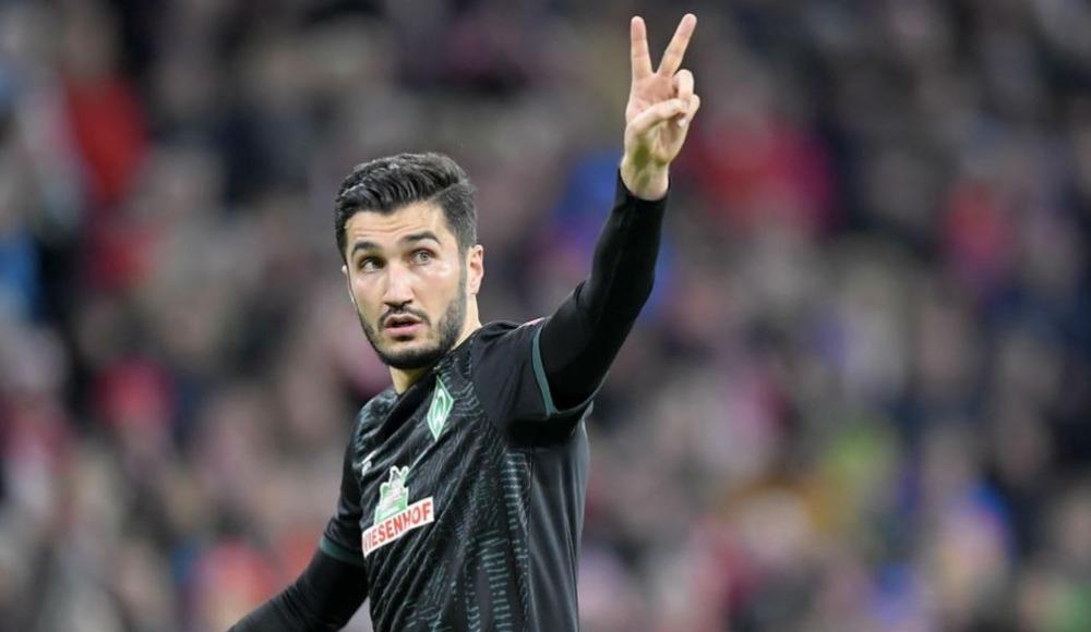 Antalyaspor Nuri Şahin'i açıkladı