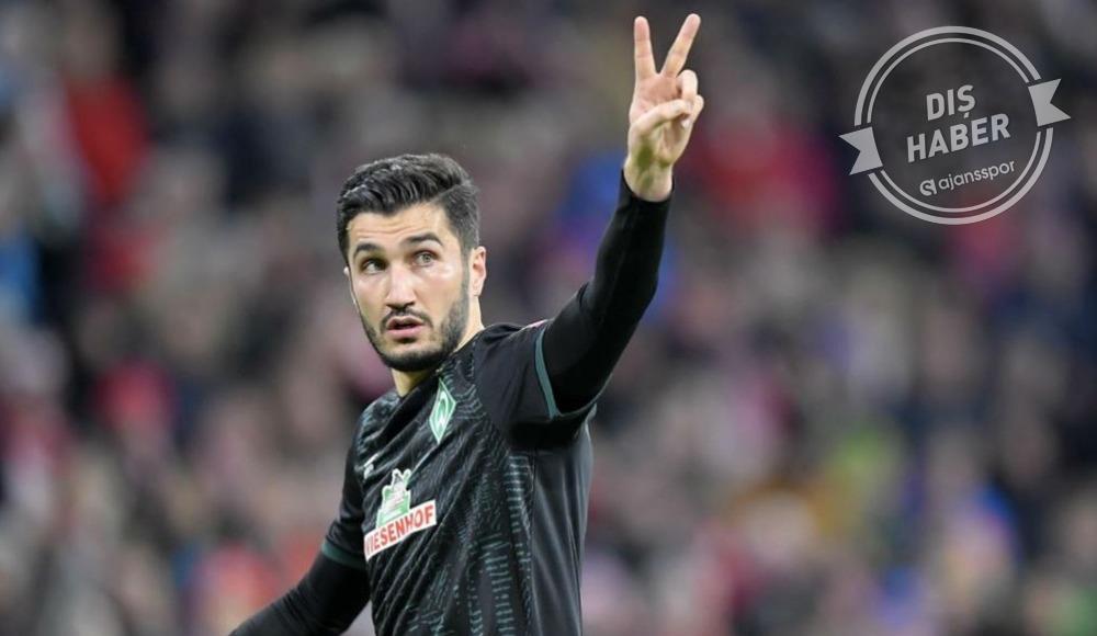 Nuri için transferde iki seçenek! Fenerbahçe ya da...