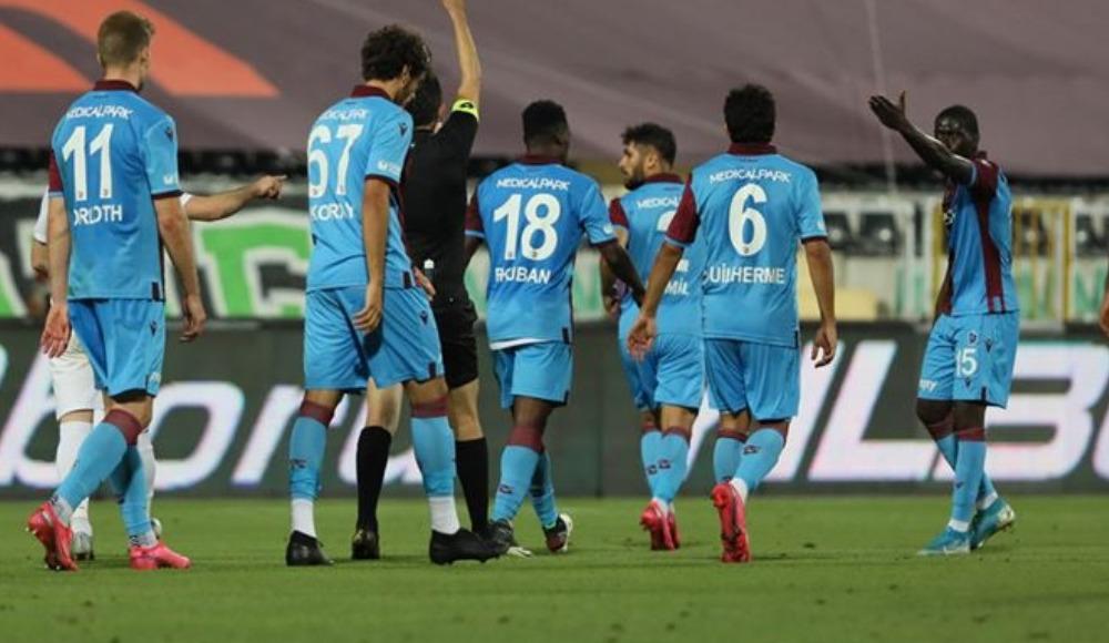 Trabzonspor, 10 yıllık kupa hasretine son vermek istiyor