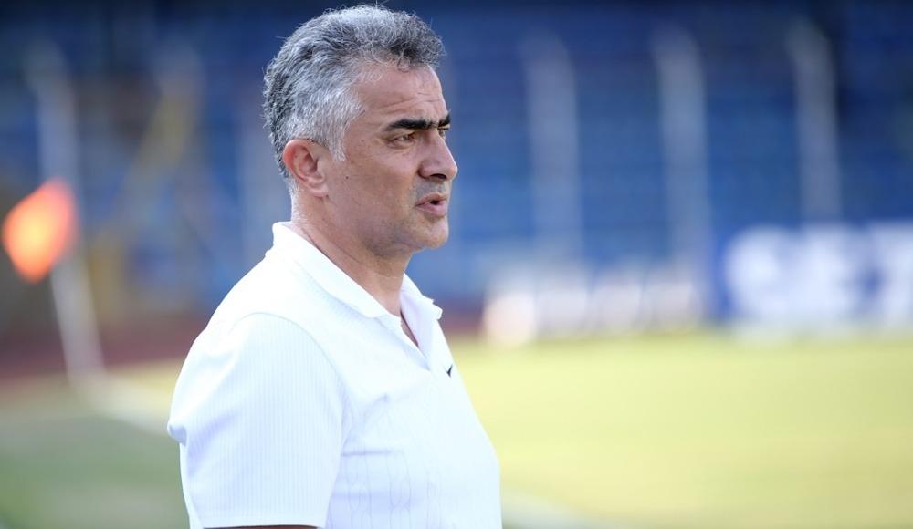 "Mehmet Altıparmak: ""Rakibe 1 puan hediye ettik"""