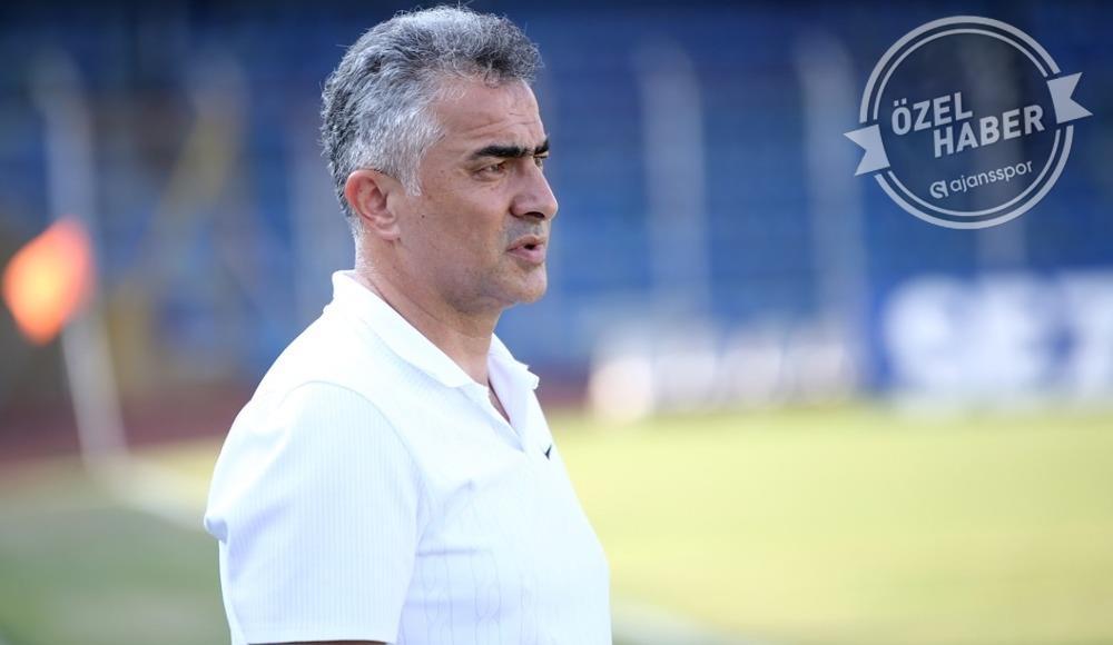 Mehmet Altıparmak'tan sözleşme açıklaması