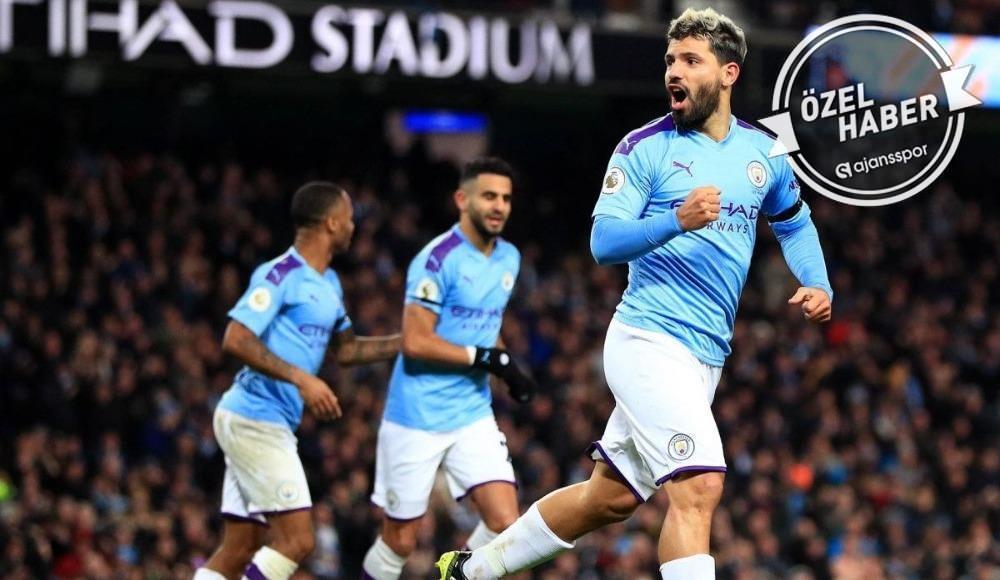 UEFA hata yaptı, City 2 yıllık cezadan kurtuldu