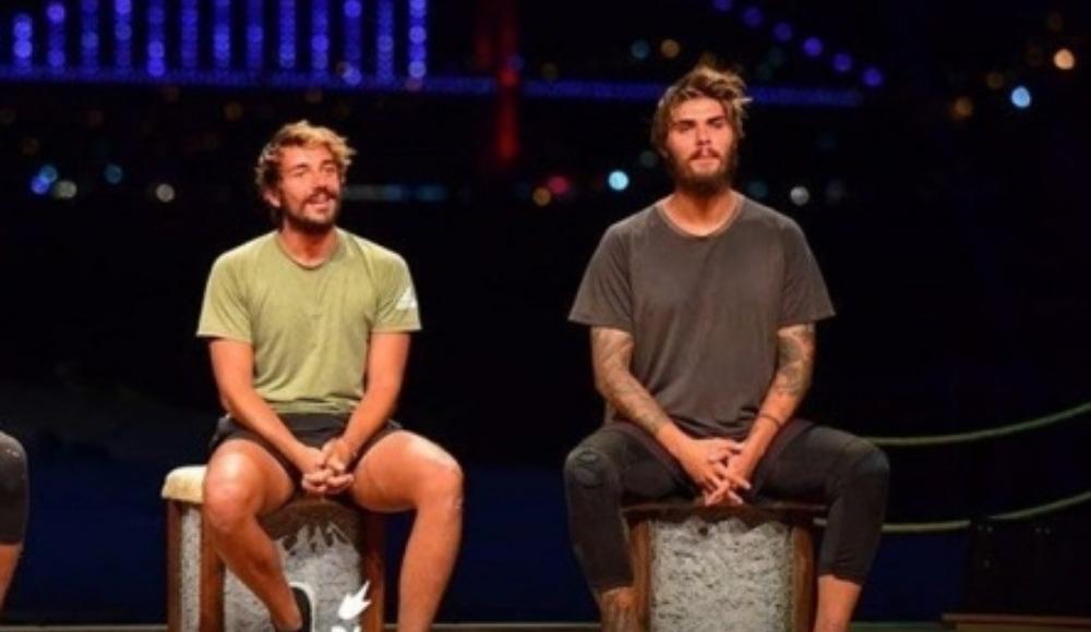 Survivor canlı izle | ŞAMPİYON KİM OLDU? | TV8 naklen seyret