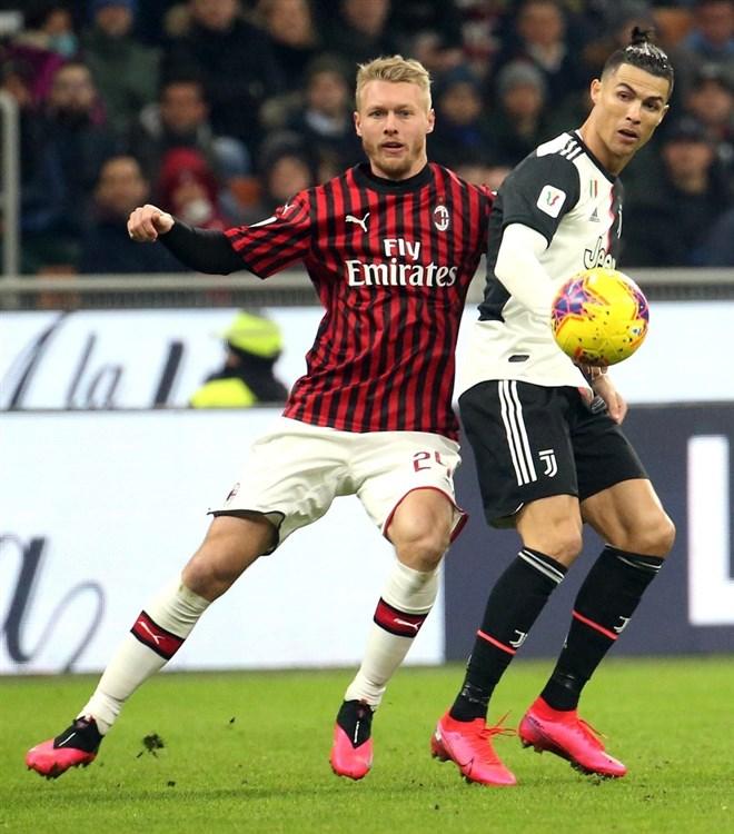 Milan kararını verdi! Kjaer...