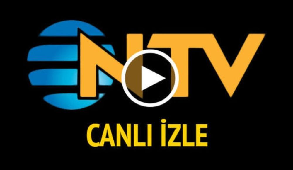 NTV CANLI İZLE!