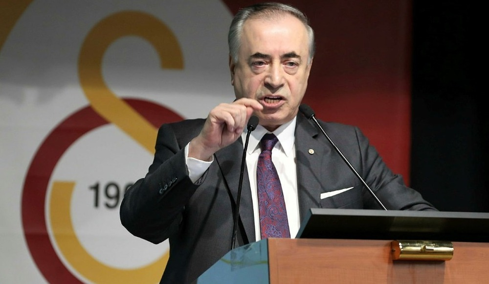 Galatasaray'da 'Erken seçim' iddiası