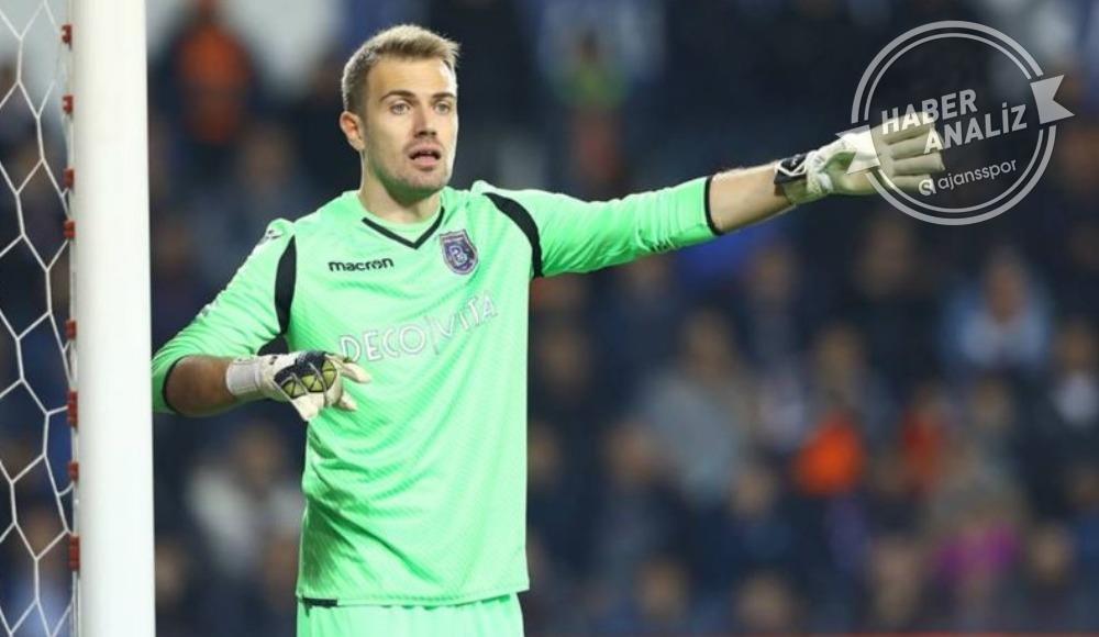 Mert Günok, Galatasaray'a mı transfer olacak?
