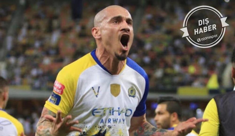 Maicon'un menajeri Galatasaray'a mesaj yolladı