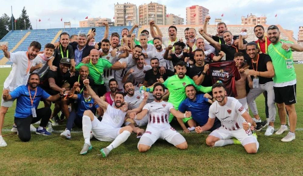 Süper Lig'e 'Hoşgörü Cumhuriyeti' geldi