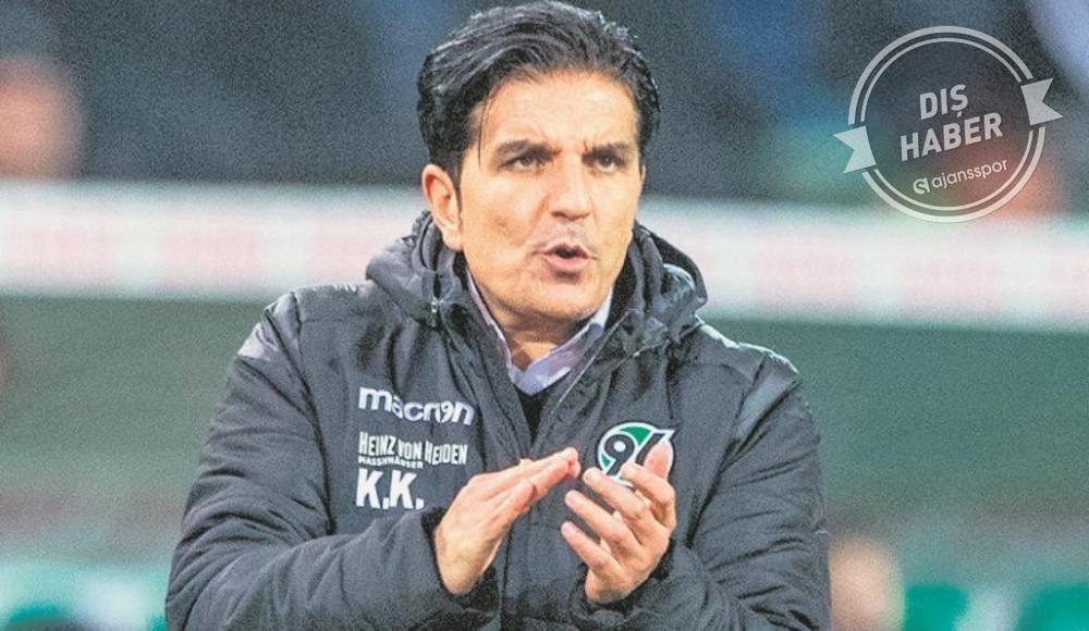 Trabzonspor için Kenan Koçak iddiası