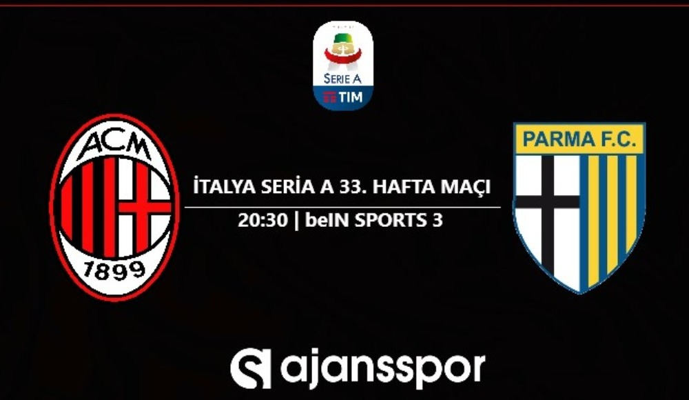 Milan - Parma (Canlı Skor)