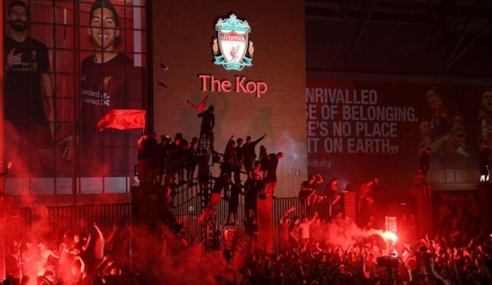Şampiyonluk kupasına ne zaman kavuşacaklar? Liverpool...