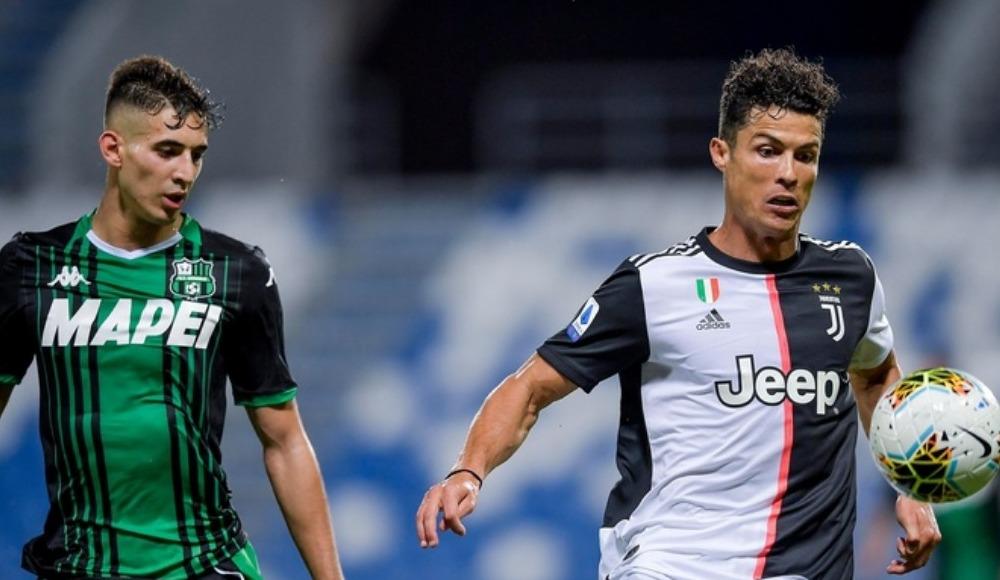 Juventus yine kayıplarda