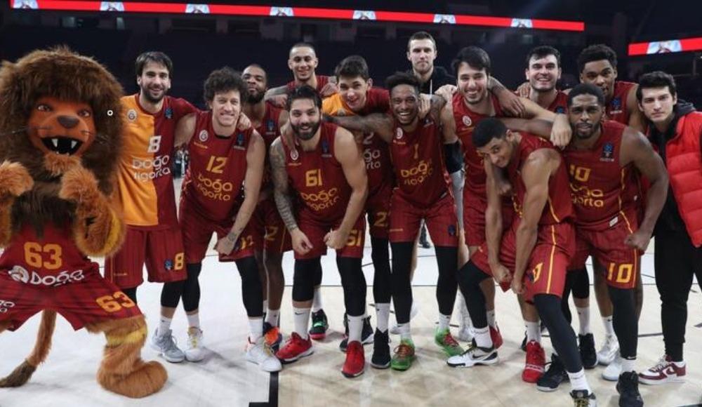 Galatasaray Doğa Sigorta'dan 'transfer' açıklaması