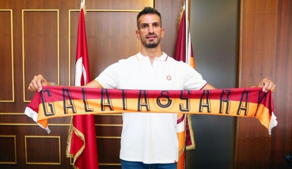 """""""Galatasaray formasının hakkını vermeye çalışacağız"""""""