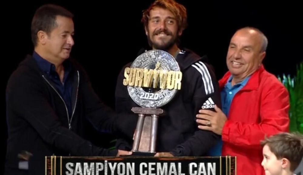 Survivor (Şampiyonun Hikayesi 2020) izle
