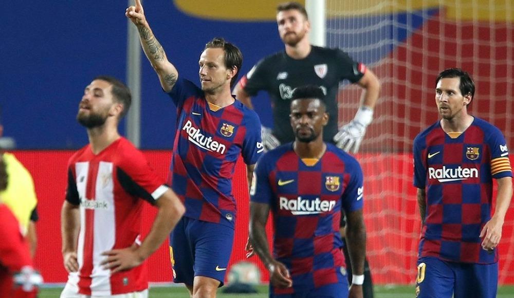 CANLI: Barcelona - Osasuna