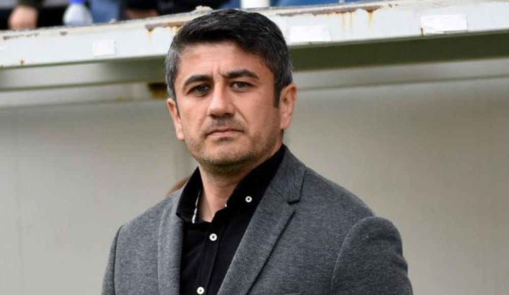 Ersin Aka, Çaykur Rizespor'da!