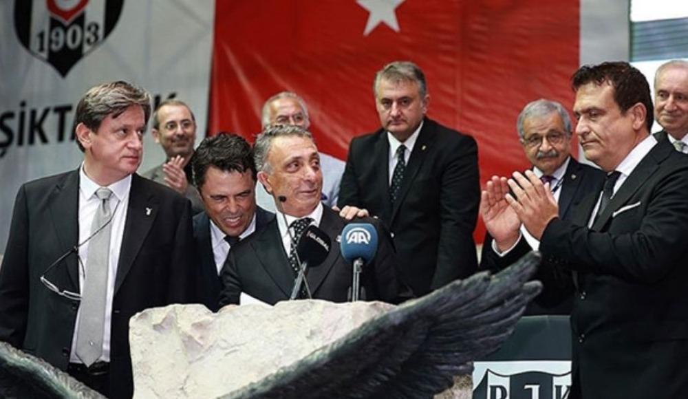 Beşiktaş erken seçime mi gidiyor?