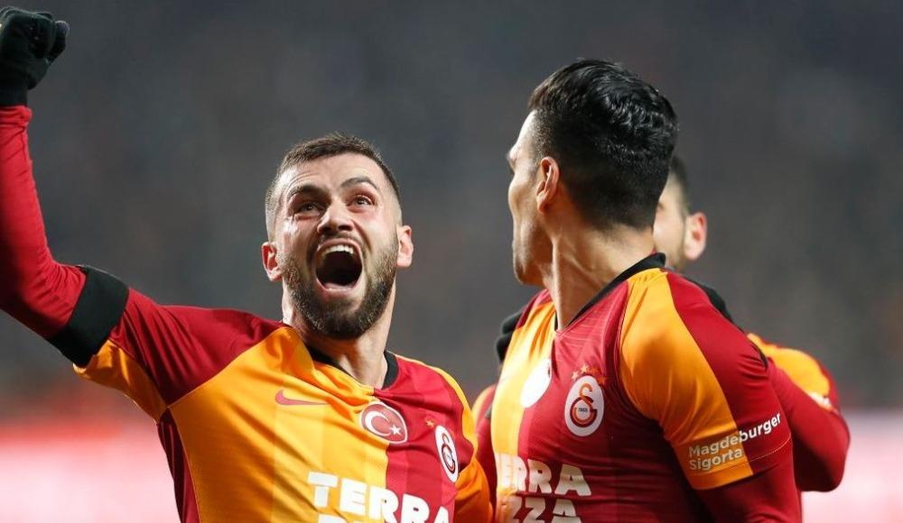 Galatasaray'dan Fenerbahçe'ye transfer! Büyük sürpriz...