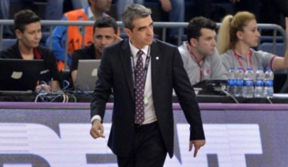 Baskonia, yardımcı antrenörlük için Murat Bilge ile anlaştı