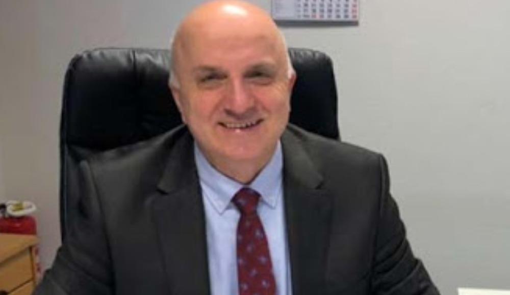 İş Adamı Harun Cici, Giresunspor başkanlığına adaylığını açıkladı