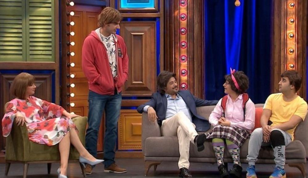 Güldür Güldür Show 240. Bölüm (Tek Parça Full HD) izle