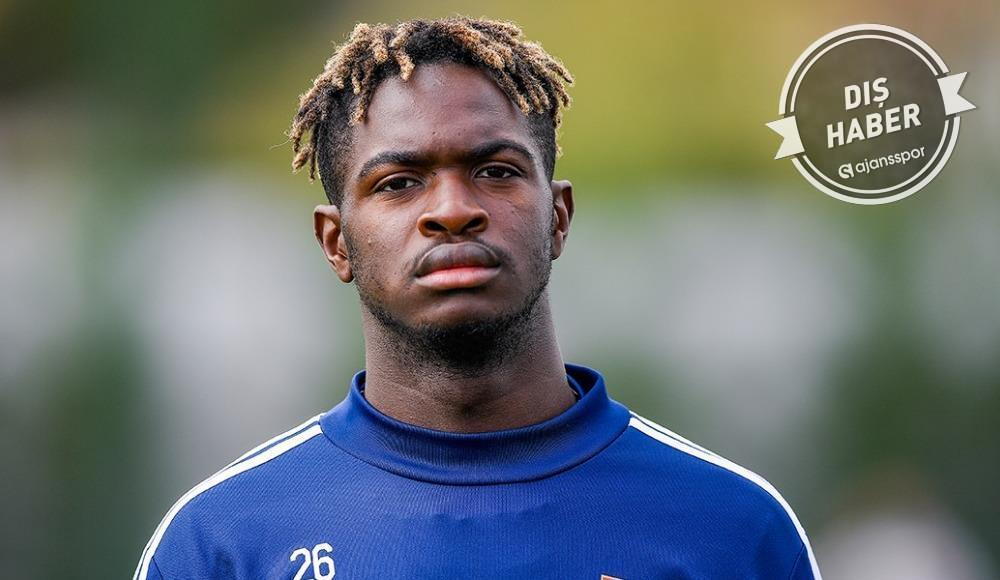 Oumar Solet, Salzburg'a transfer oldu