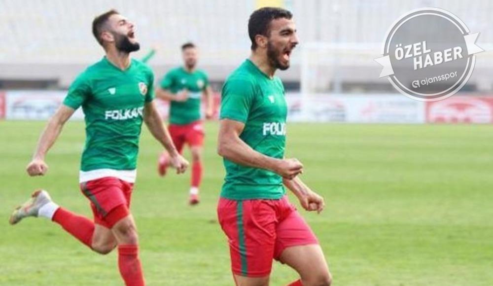 Beşiktaş'a 3. Lig'den transfer
